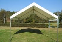 ワンタッチオープンテント